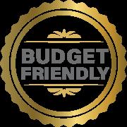 Sherhill Construction's Budget Friendly Badge