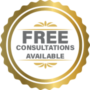 Sherhill Construction's Free Consultations Available Badge